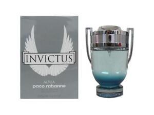 f0925682b Invictus Aqua 3.4 Oz Eau de Toilette Spray for Men Sealed Box by ...