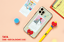 miniature 17 - Official BTS BT21 Calendar Jelly Phone Case Cover+Freebie+FreeTracking KPOP