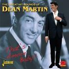That's Amore-Great Hit Sounds Of... von Dean Martin (2011)