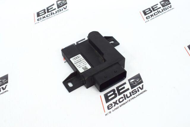 Original Audi A8 4H 2.0 TFSI Hybrid Unidad de Control Bomba Del Combustible