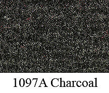 CompleteFits 1976-1987 Chevy Chevette Carpet Replacement Cutpile 2DR