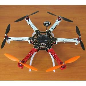 DIY-F550-Hexacopter-Kit-PX4-Fight-Controller-NEO-7M-GPS-30A-ESC-2212-920KV-Motor