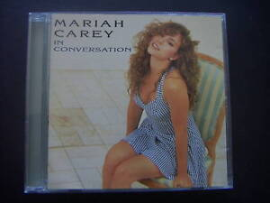 Mariah-Carey-In-Conversation-Interview-CD