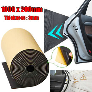 Wall-Guard-For-Car-Trucks-Door-Protector-Garage-Rubber-Bumper-Safety-Parking-Kit