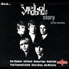Yardbirds Story: 1963-66 [Box] [Remaster] by The Yardbirds (CD, Apr-2007, 4 Discs, Snapper)