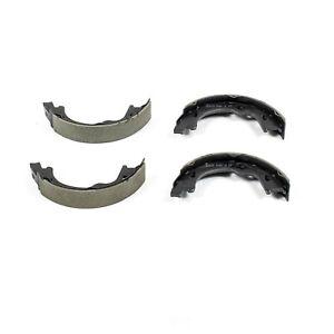 Parking Brake Shoe Rear Wagner Z935 fits 07-10 Kia Rondo