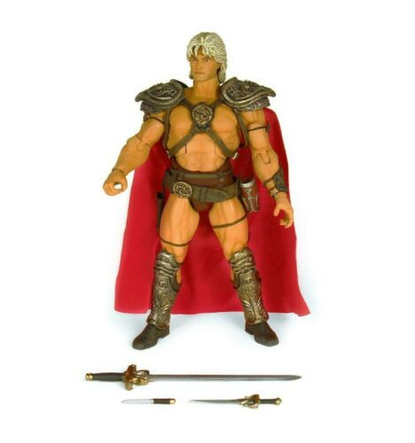 Super 7 Masters Of Il Universe He-Man He-Man Collector/'s Choice William Stou