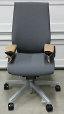Steelcase Gesture Graphite Connect Chair New Open Box