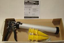 COX 20/10oz. Sausage, 10oz. Cartridge, Bulk Applicator 51001-2T CHINKING LOG