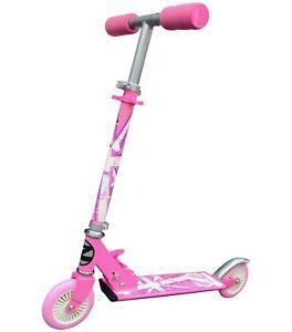 Zinc-folding-Inline-Scooter-for-Girls