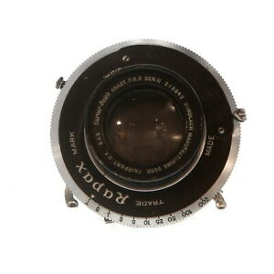 "Vintage Gundlach F/6.8 Ser. II 5x8"" Turner-Reich Triple Convertible - *UG*"