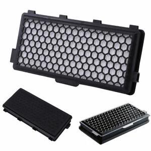 Genuine Samsung Vacuum Cleaner Foam Filter /& Case Casette SC4320 SC4580 SC4581