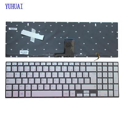 FR French Keyboard Samsung 600B NP600B NP600B5B 600B5C NP600B5C français clavier
