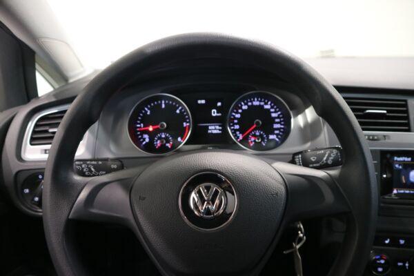 VW Golf VII 1,6 TDi 110 BlueMotion Variant - billede 3