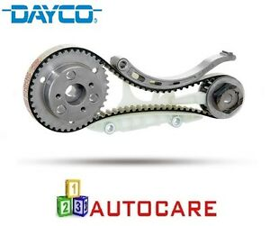 Dayco-Timing-Belt-Kit-For-Ford-Mondeo-Transit-Connect-Focus-TDCI