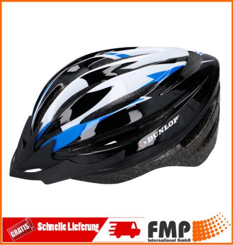Dunlop HELMET SIZE L 58-61 Bike Helmet Wheel Helmet Road Bike MTB Unicycle Helmet Skater Helmet