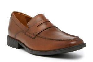 Shoes 31576 Penny Loafer Slip On 44.5