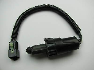 E6DF-9N825-AA Idle Speed Control Motor Actuator