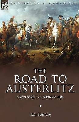Road To Austerlitz, Brand New, Free P&P in the UK
