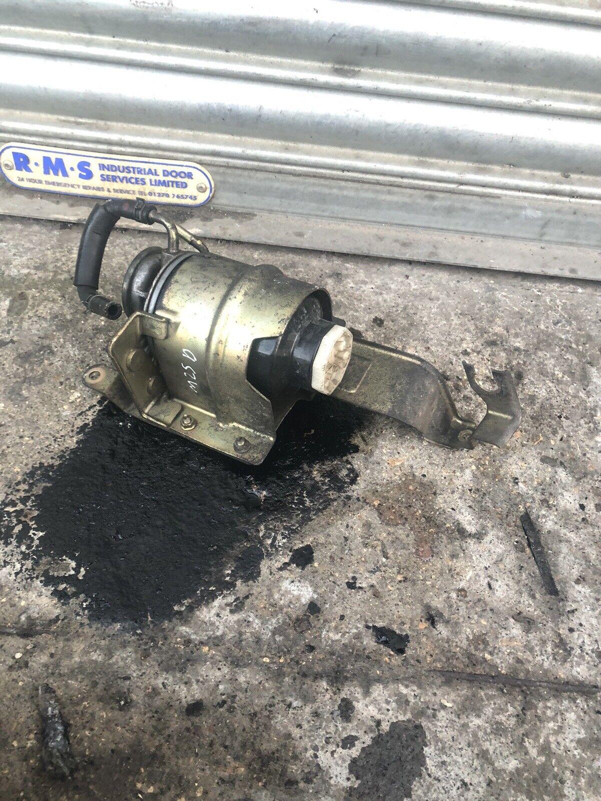 40 40 Mazda 40 Mk40 40009 Hatchback Diesel Fuel Filter Housing ADM540333