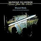 Comores-Moon and hope songs von Mwezi Waq (2014)