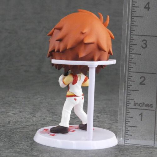 #FA2818 Bandai Kyun-Chara figure Uta no Prince-sama