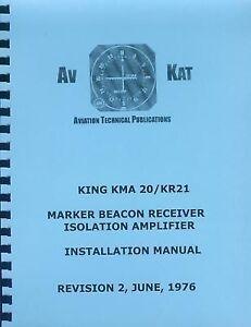 Kma 20 tso manual