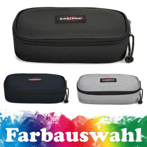 Eastpak Schlampermäppchen »Oval XL« Federmäppchen Pencil Case Box Farbauswahl