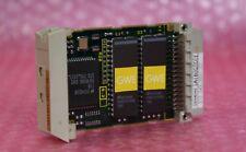 Siemens Sinumerik 805sm Tw Software Card Type 6fx1882 0bx22 4e