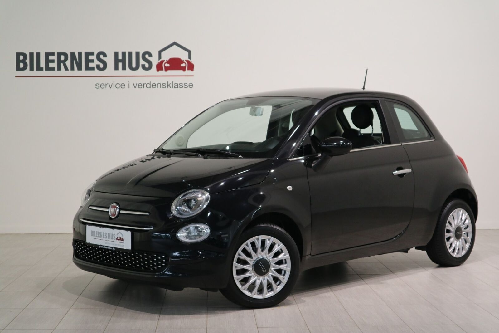Fiat 500 Billede 2