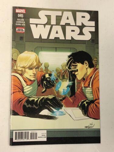 Star Wars #45 Comic Book Lot  Please Visit My Store