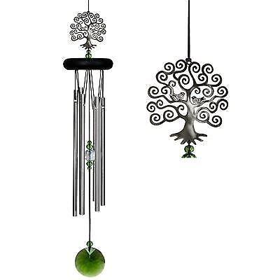 Tree of Life Woodstock Wind Chime