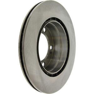 FRONT + REAR SET Centric Parts Semi-Metallic Disc Brake Pads CT97009