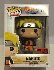 Funko Pop Animation Naruto Shippuden Naruto Uzumaki Pre-Exclusive