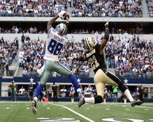 Details About 8x10 Dez Bryant Glossy Photo Photograph Picture Dallas Cowboys Amazing Catch 1