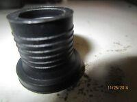 Filler / Dipstick Tube Boot Seal--fits 4l60e, 4l65e, 4l70e, 4l75e Transmissions