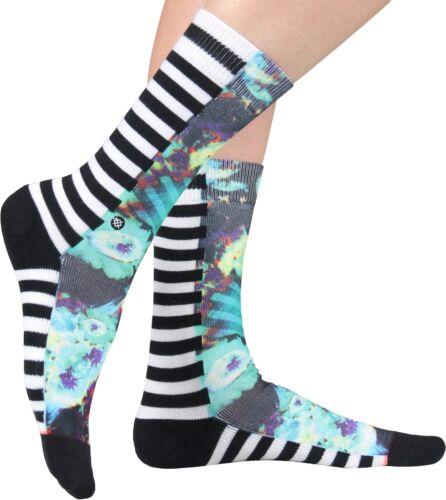 Stance Tomboy GHOSTRIDER Everyday Socks Women's Size OSFM NWT/'S