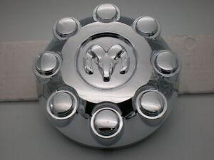 3500 CHROME WHEEL CENTER CAP 2003-2013 DODGE RAM 2500 BRAND NEW!