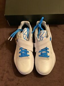 Nike KD 4 Think 16 (Thunderstruck