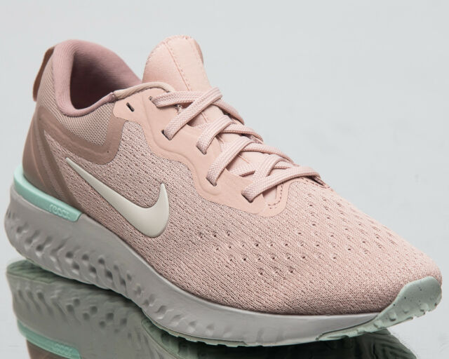 2e581c4fc169 Nike Odyssey React Women Running Shoes Particle Beige 2018 Sneakers  AO9820-201