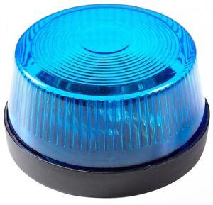 blaulicht mit sirene kost mzubeh r polizei martinshorn. Black Bedroom Furniture Sets. Home Design Ideas
