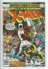 X-MEN #109, 1978, NM+ CONDITION COPY, WEAPON ALPHA