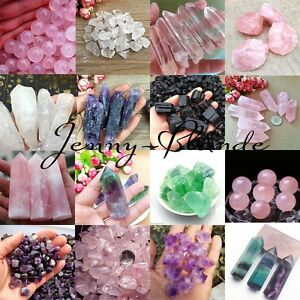 Natural-Amethyst-Quartz-Crystal-Stone-Rock-Gravels-Minerals-Fish-Tank-Decoration
