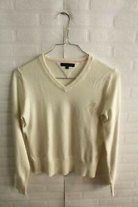 Maglione-TOMMY-HILFIGER-Donna-Sweater-Pull-Woman-Taglia-Size-XS