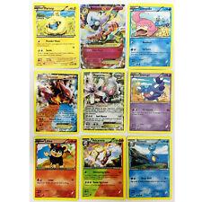NEW 2017. Pokemon TCG: 18 CARD LOT RARE, COM/UNC, HOLO & GUARANTEED the EX