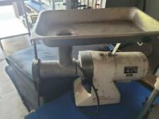 General Slicing Company Model E Automatic Meat Grinder