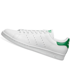 ADIDAS-MENS-Shoes-Stan-Smith-White-amp-Green-AQ4775