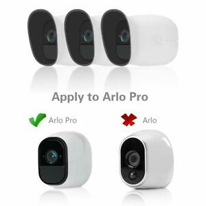 3-Pack-Silicone-Cases-Cover-for-NETGEAR-Arlo-Pro-and-Arlo-Pro-2-Security-Camera