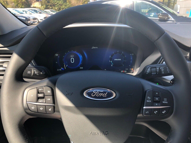 Ford Kuga 1,5 EcoBoost Titanium X - billede 11
