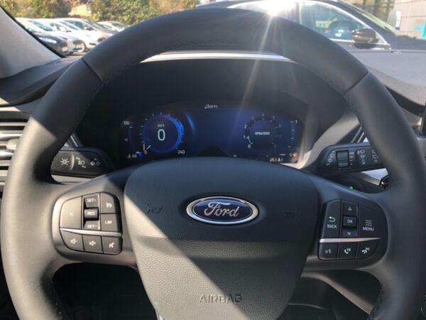 Ford Kuga 1,5 EcoBoost Titanium X billede 11